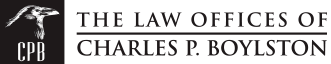 Law Offices Of Charles P. Boylston