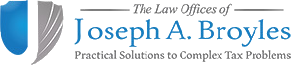 The Law Offices of Joseph A. Broyles, Inc.