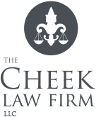 The Cheek Law Firm LLC