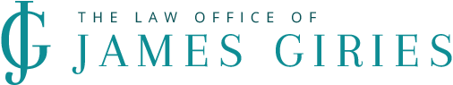 The Law Office of James Giries