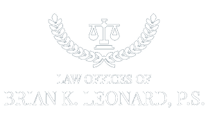 The Law Office of Brian K. Leonard, P.S. Attorney