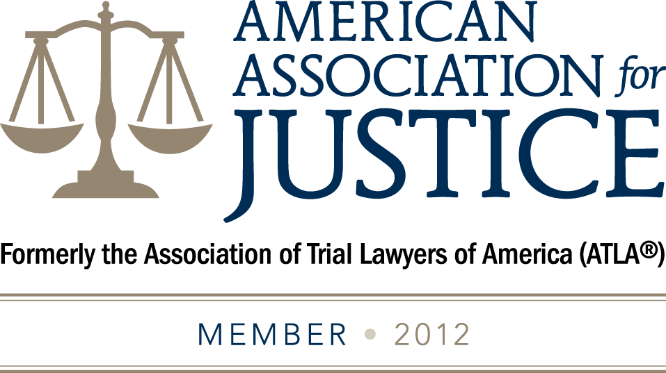 American Association for Justice, Member 2012