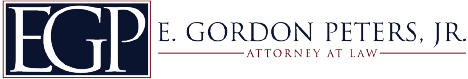 E. Gordon Peters, Jr., Attorney at Law