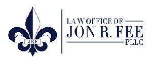 The Law Office Of Jon R. Fee PLLC