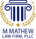 M Mathew Law Firm, PLLC