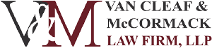 Van Cleaf & McCormack Law Firm LLP