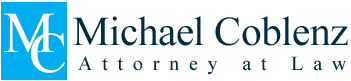 Michael Coblenz, Attorney at Law