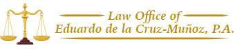 Eduardo De La Cruz-Munoz P.A.
