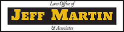 Law Offices of Jeff Martin