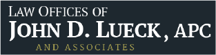 Law Offices of John D. Lueck, APC
