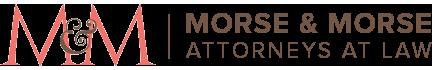 Morse & Morse Law, Attorneys at Law