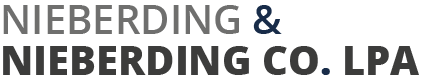 Nieberding & Nieberding CO. LPA