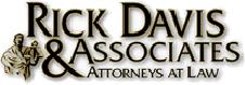 Rick Davis & Associates Attorneys at Law