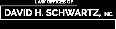Law Offices of David H. Schwartz, INC.