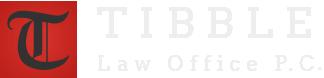 Tibble Law Office PC