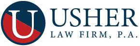 USHER LAW FIRM, P.A.