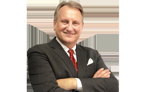 Attorney Adrian Crane