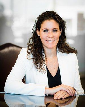 Attorney Abby Green