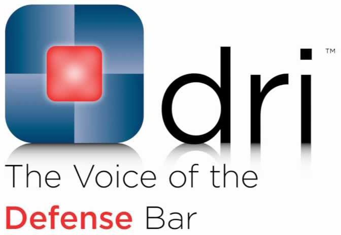 Defense Research Institute Logo