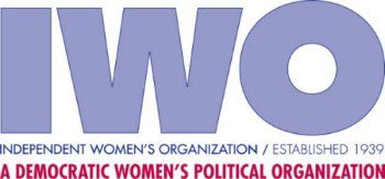 International Women's Organization Logo