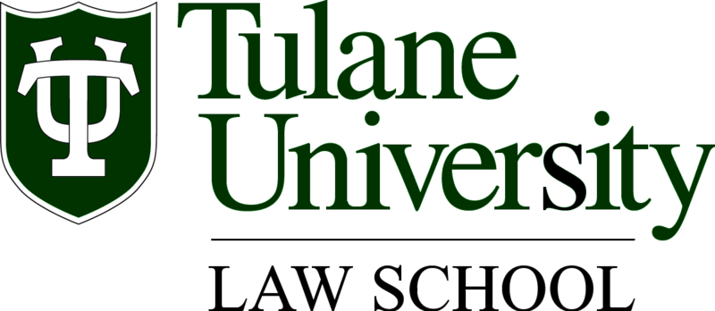 Tulane Law Logo