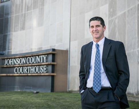 Attorney David Adams