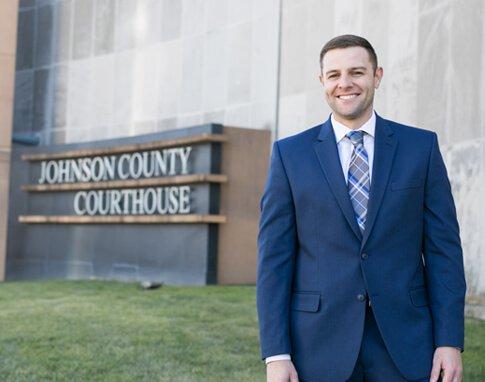 Attorney Jordan Cross