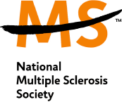 """National Multiple Sclerosis Society"" Logo"