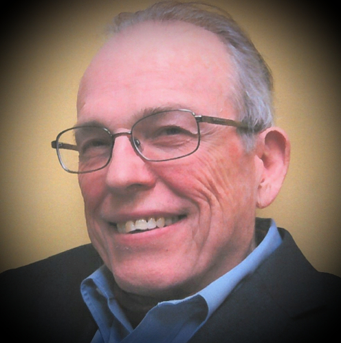 Attorney Daniel W. Allan Smiling
