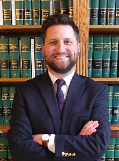 Nichols Attorney Bio Picture