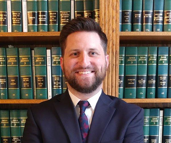 Attorney Corey Nichols