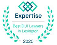 Best DUI Lawyers Badge