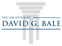 The Law Office of David G. Bale