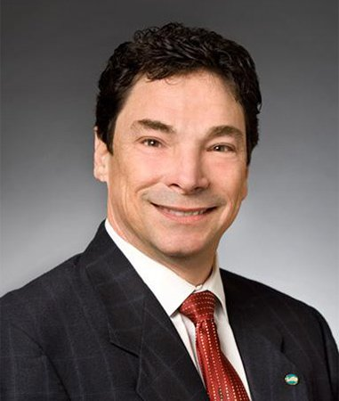 Attorney Richard Baum headshot