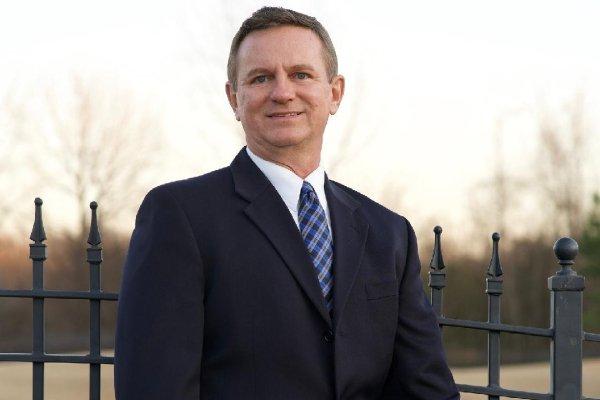Attorney Stan Bearden