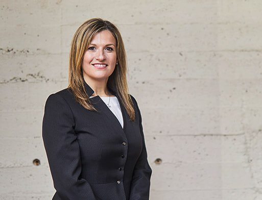 Attorney Alesia R. Strand Profile Photo