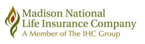Madison National Life Insurance Company Logo
