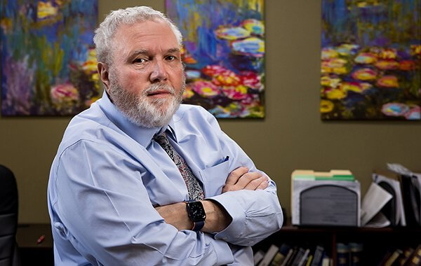 Attorney Jim Bendell