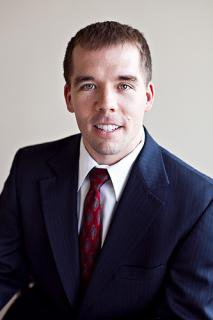 Headshot of Attorney Caleb T. Bland