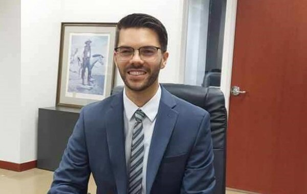 Attorney Kevin Rivera