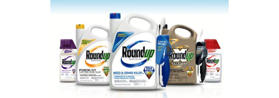 4 Round-Up Bottles