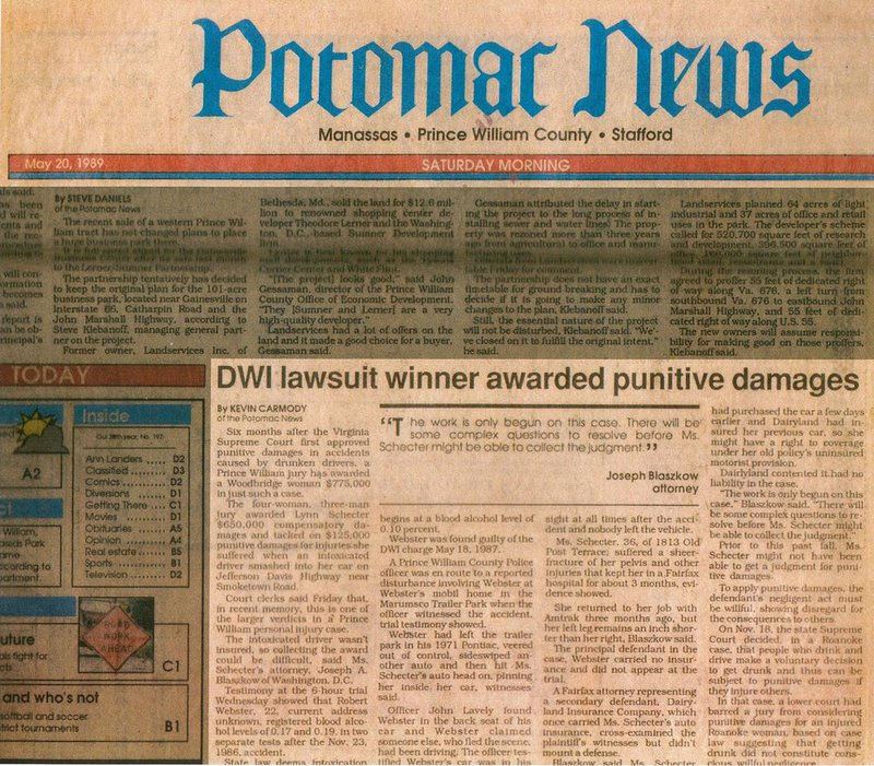 Potomac News
