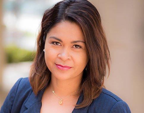 Headshot of Attorney Maggie Boylston