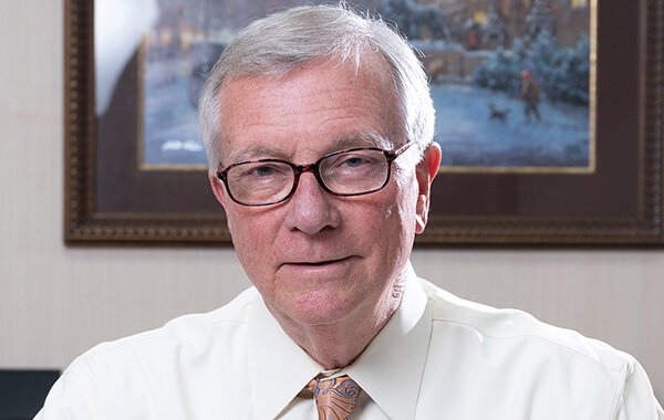 Attorney Steve Brannan