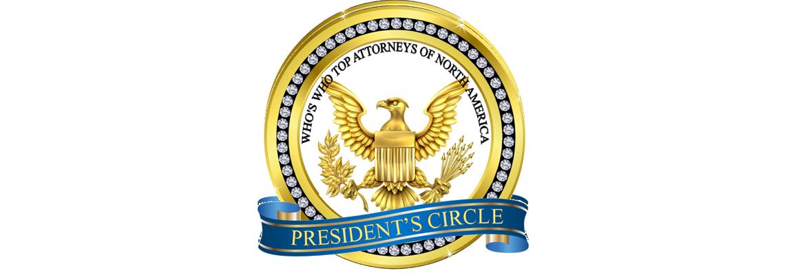 PRESIDENTS CIRCLE LOGO small