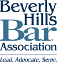 Beverly Hills Bar Association Logo