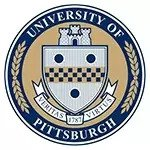 University of Pittsburgh Badge