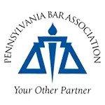 Pennsylvania Bar Association Badge