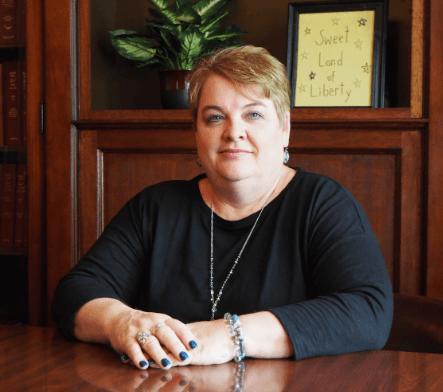 Headshot of Attorney Elizabeth A. Burick