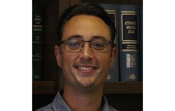 Attorney Ryan Moore